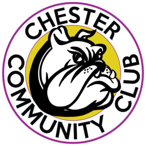 Chester Community Club Logo
